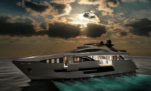 Image of Bugari F100 for sale in United Kingdom for €9,092,000 (£7,860,020) London, United Kingdom