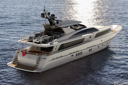 Van Der Valk Raised Pilothouse 30m for sale in United Kingdom for P.O.A. (P.O.A.)