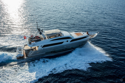 Van Der Valk Raised Pilothouse 26m for sale in United Kingdom for P.O.A. (P.O.A.)