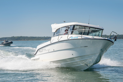 Finnmaster Pilot 7.0 Boat Share Club Membership for sale in United Kingdom for P.O.A.
