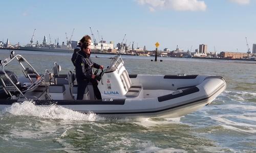 Image of Ballistic Rib 6.0 Boat Share Club Membership for sale in United Kingdom for P.O.A. United Kingdom