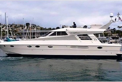 Riva Furama 58 Motoryacht for sale in United States of America for $199,000 (£142,718)