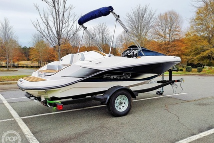 Scarab 165 for sale in United States of America for $21,500 (£15,886)