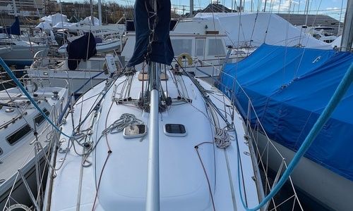 Image of Beneteau First 40.7 for sale in United States of America for $89,000 (£63,736) Fall River, Massachusetts, United States of America