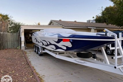 Force Boats Offshore for sale in United States of America for $66,670 (£48,363)