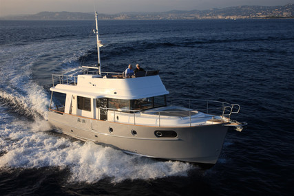 Beneteau Swift Trawler 44 for sale in France for €469,000 (£414,410)