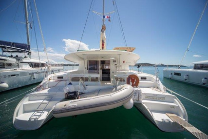 Fountaine Pajot Lipari 41 for sale in Croatia for €160,000 (£138,370)
