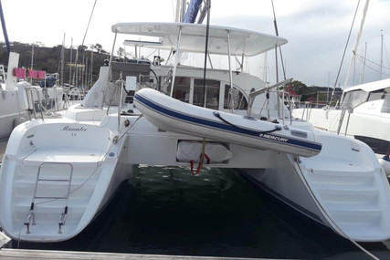 Lagoon 380 for sale in Colombia for €165,000 (£148,284)