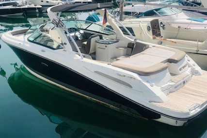 Sea Ray 270 SLX for sale in Germany for €59,900 (£53,773)