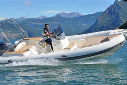 Capelli Tempest 700 for sale in France for €42,000 (£37,197)