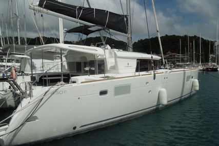 Lagoon 450 for sale in Martinique for €449,000 (£399,139)