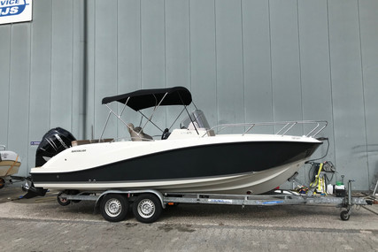 Quicksilver 675 Activ Open for sale in Netherlands for €42,500 (£37,751)