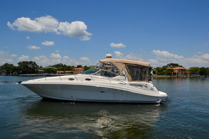 Sea Ray 340 Sundancer for sale in United States of America for $99,950 (£71,559)