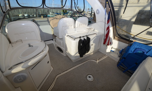 Image of Sea Ray 340 Sundancer for sale in United States of America for $99,950 (£71,762) Palm Harbor, Florida, United States of America