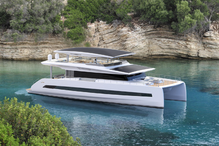 SILENT YACHTS 80 3-Deck for sale in United Kingdom for €5,533,130 (£4,765,913)