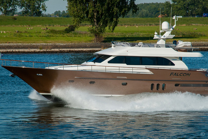 Van Der Valk Flybridge 20m for sale in United Kingdom for P.O.A. (P.O.A.)