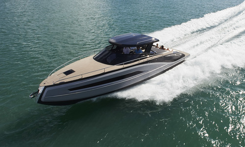 Image of Marquis M42 for sale in United Kingdom for $635,515 (£459,403) London, United Kingdom