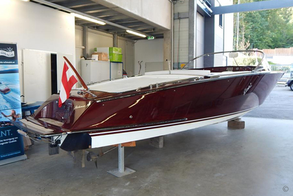 Boesch 750 Portofino De Luxe for sale in Austria for €245,000 (£218,144)