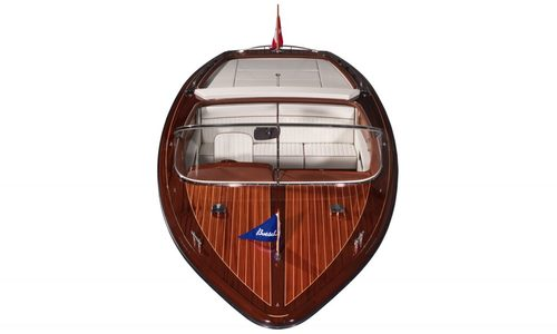 Image of Boesch 710 de Luxe for sale in United Kingdom for €238,900 (£205,994) London, United Kingdom