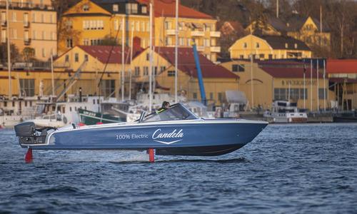 Image of Candela Seven for sale in United Kingdom for €265,000 (£228,940) London, United Kingdom