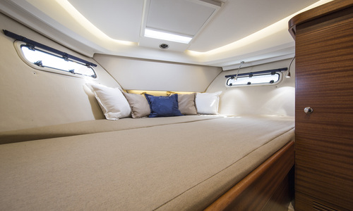 Image of Nimbus 305 Coupe for sale in United Kingdom for kr2,321,496 (£195,656) London, United Kingdom