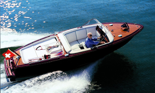 Image of Boesch 620 de Luxe for sale in United Kingdom for €181,700 (£156,738) London, United Kingdom