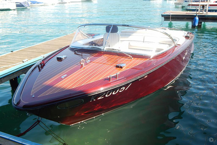 Boesch 710 Costa Brava de Luxe for sale in Austria for €159,000 (£141,571)