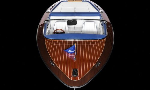 Image of Boesch 620 Sport for sale in United Kingdom for €163,500 (£141,038) London, United Kingdom