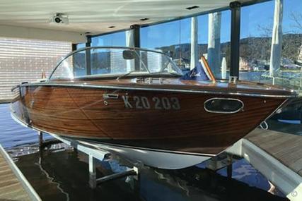 Boesch 710 Costa Brava de Luxe for sale in Austria for €149,000 (£132,574)