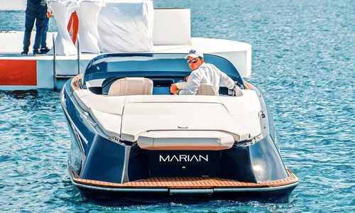 Image of Marian M800 for sale in United Kingdom for €90,000 (£78,109) London, United Kingdom
