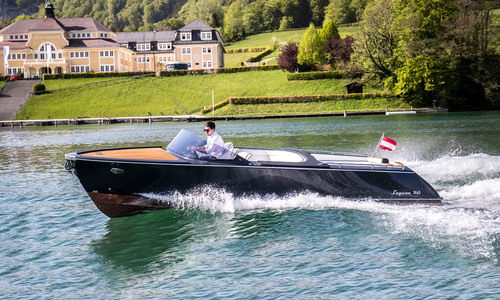 Image of Marian Laguna 760 for sale in United Kingdom for €74,500 (£64,795) London, United Kingdom