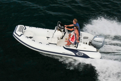 Walker Bay Venture 16 with 5 Seat Console for sale in United Kingdom for £43,884