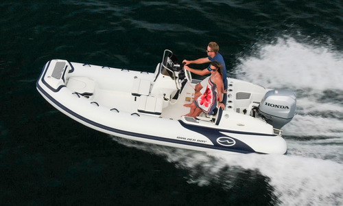 Image of Walker Bay Venture 16 with 4 Seat Console for sale in United Kingdom for £42,987 London, United Kingdom