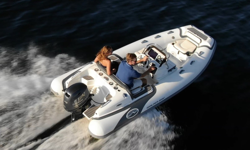 Image of Walker Bay Venture 14 with 5 Seat Console for sale in United Kingdom for £35,810 London, United Kingdom