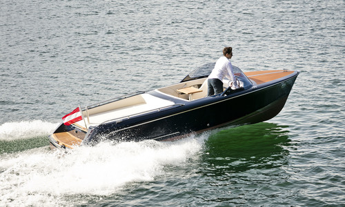 Image of Marian Magic 640 for sale in United Kingdom for €46,000 (£40,008) London, United Kingdom