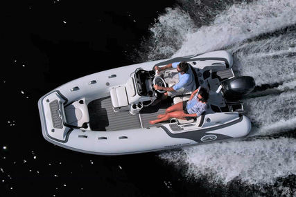 Walker Bay Venture 14 with 4 Seat Console for sale in United Kingdom for £34,977