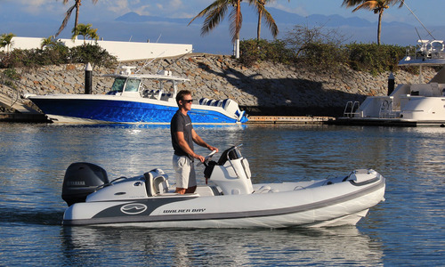 Image of Walker Bay Venture 14 with 4 Seat Console for sale in United Kingdom for £34,977 London, United Kingdom