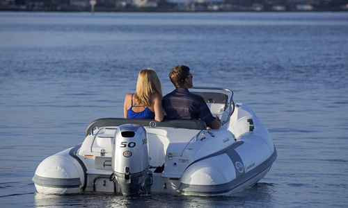 Image of Walker Bay Generation DLX 450 for sale in United Kingdom for £35,263 London, United Kingdom