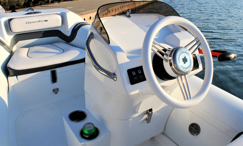 Image of Walker Bay Generation 12 LTE with 4 Seat Console for sale in United Kingdom for £26,139 London, United Kingdom