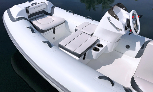 Image of Walker Bay Generation 12 LTE with 5 Seat Console for sale in United Kingdom for £26,579 London, United Kingdom
