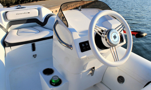 Image of Walker Bay Generation 11 LTE with 3 Seat Console for sale in United Kingdom for £24,292 London, United Kingdom