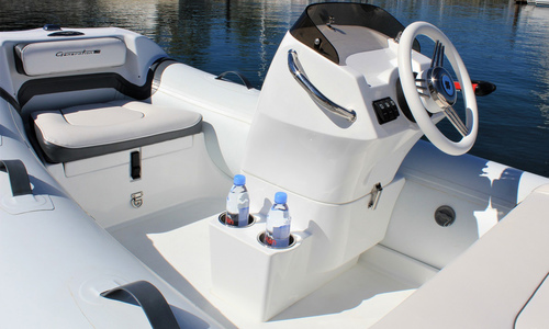 Image of Walker Bay Generation 10 LTE with 3 Seat Console for sale in United Kingdom for £23,790 London, United Kingdom