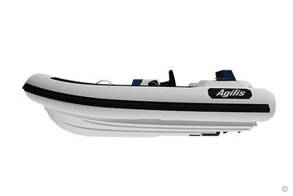 Agilis 280 Jet Tender for sale in United Kingdom for €18,100 (£16,078)