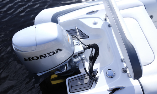 Image of Walker Bay Generation 11 LTE with 4 Seat Console for sale in United Kingdom for £24,687 Falmouth, United Kingdom
