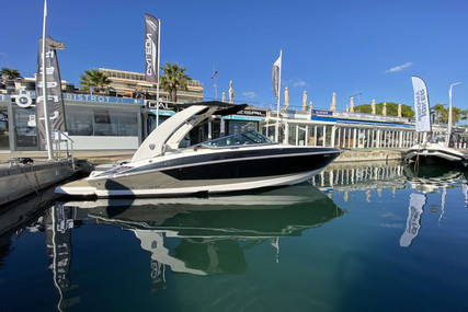 Regal 2300 for sale in France for €95,000 (£84,587)