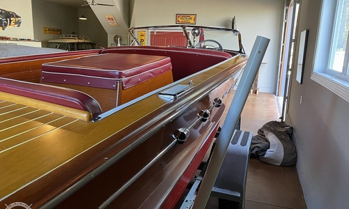 Image of Chris-Craft Continental for sale in United States of America for $29,500 (£21,325) Macon, North Carolina, United States of America