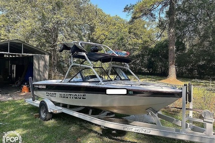 Correct Craft Sport Nautique 21 for sale in United States of America for $19,250 (£14,039)