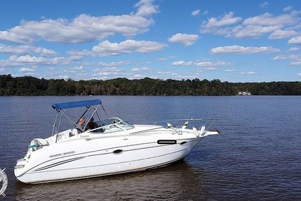 Silverton 271 Express for sale in United States of America for $31,800 (£22,988)