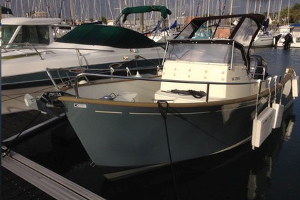 Rhea Marine 23 for sale in France for €64,800 (£57,656)