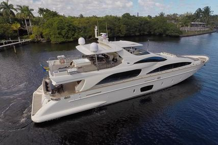 105 YCG for charter from $60,000 / week